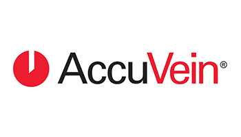 Image result for Accuvein + logo