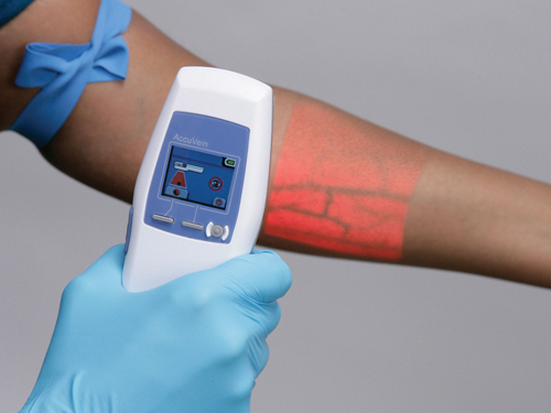 AccuVein AV400 – Multi Medical